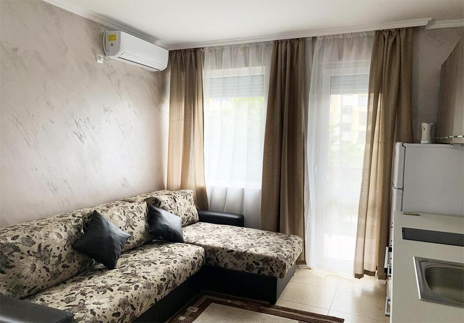 Нощувка до четирима в апартамент за гости Катлея 2,  Сарафово, Бургас, снимка 4