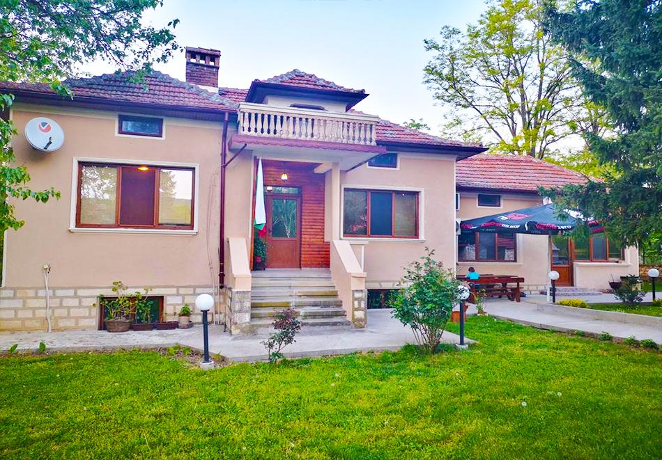 Къщи за гости Маарата, Крушуна, снимка 2
