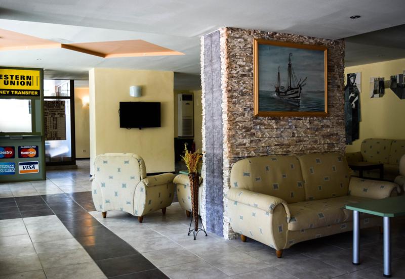 Хотел Царевец, кк. Златни пясъци, снимка 6