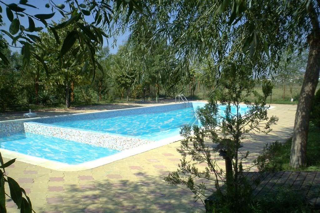 Хотел Липите, Ахелой, снимка 2