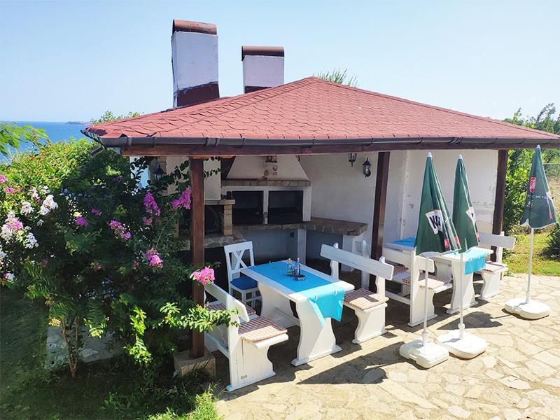 Луксозни бунгала Панорама, Черноморец, снимка 2