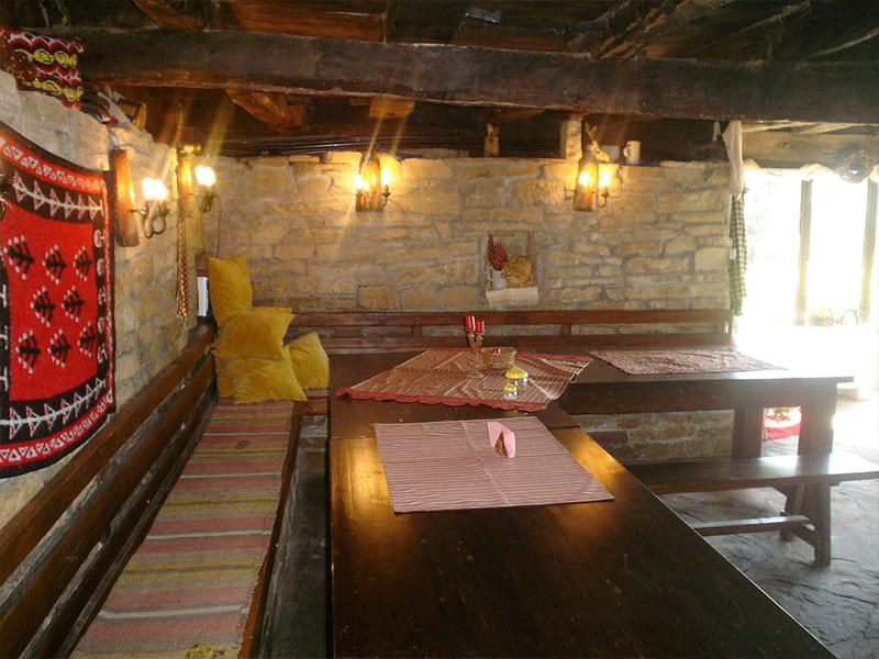 Къща за гости Възрожденска, с. Влайчовци, снимка 4