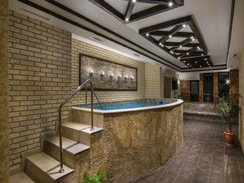 Костадиновите къщи хотел Съни Хилс и СПА, гр. Елена, снимка 2