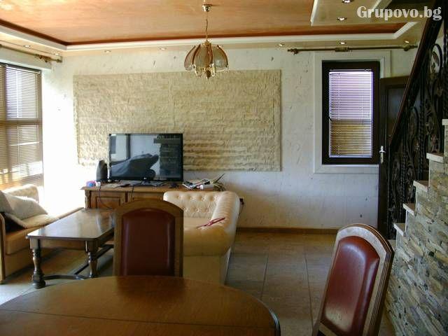 Наем на къщичка за 6 човека в комплекс Чери Гардън до Слънчев бряг, снимка 4