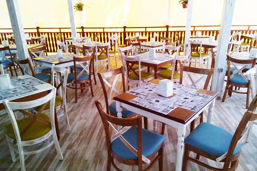 На море в Златни Пясъци! Нощувка на човек със закуска и вечеря + басейн в парк хотел Тинтява***, снимка 5