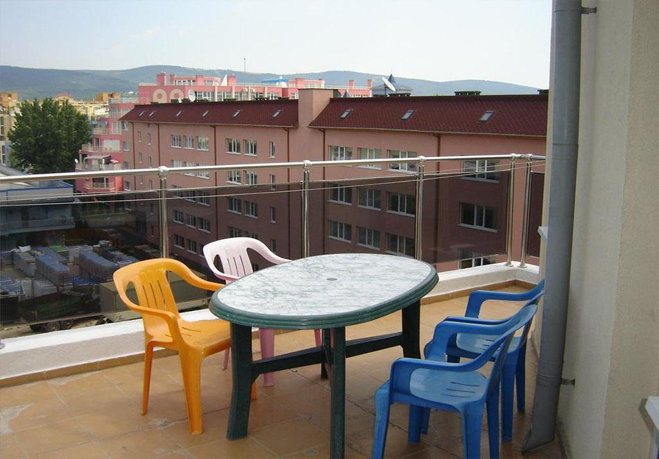 Апартамент за гости Вива, Слънчев бряг, снимка 5