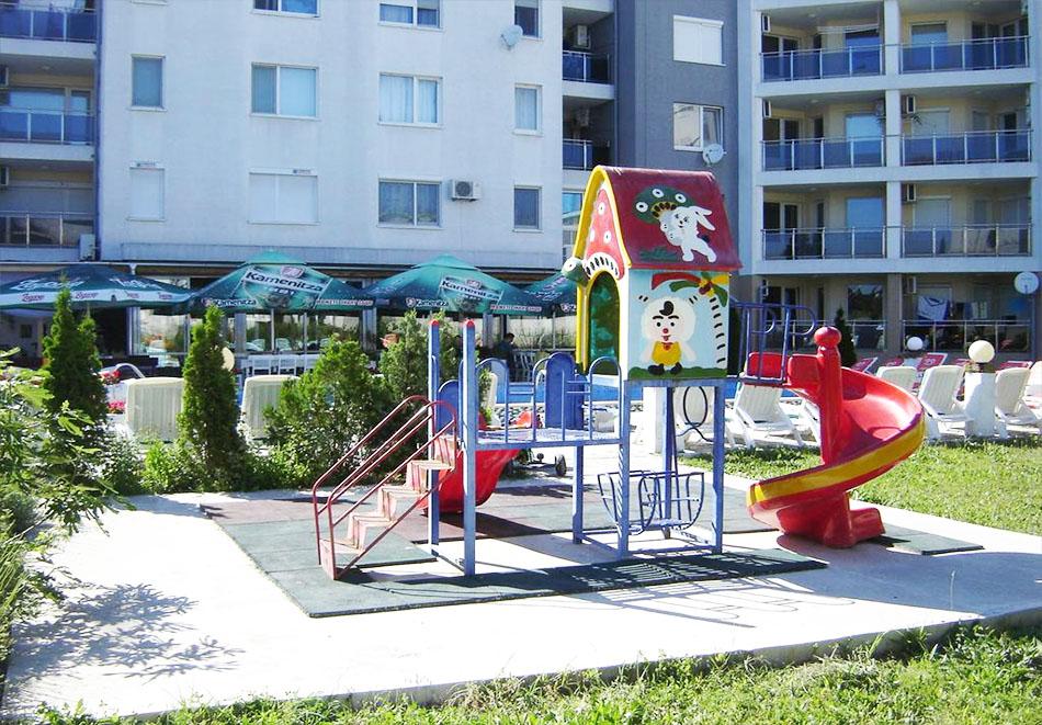 Апартамент за гости Вива, Слънчев бряг, снимка 8