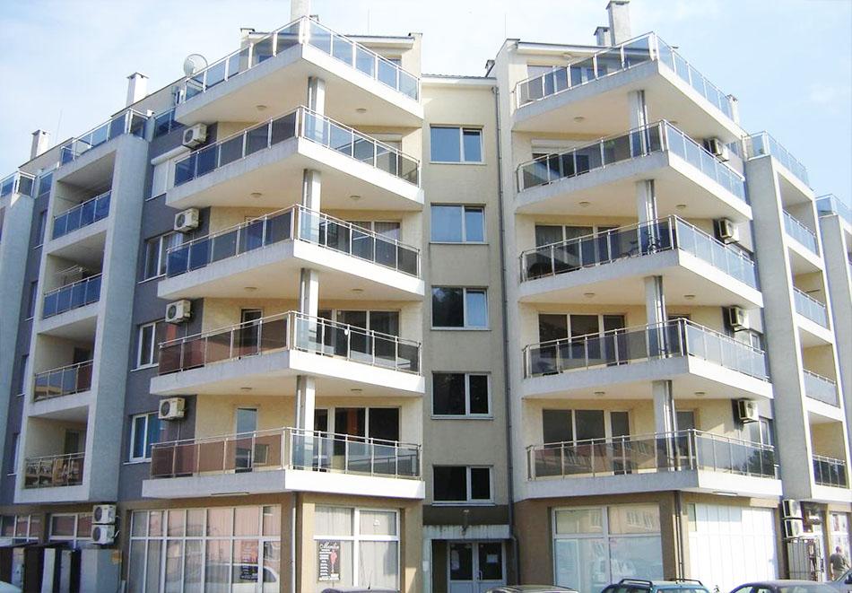 Апартамент за гости Вива, Слънчев бряг, снимка 9