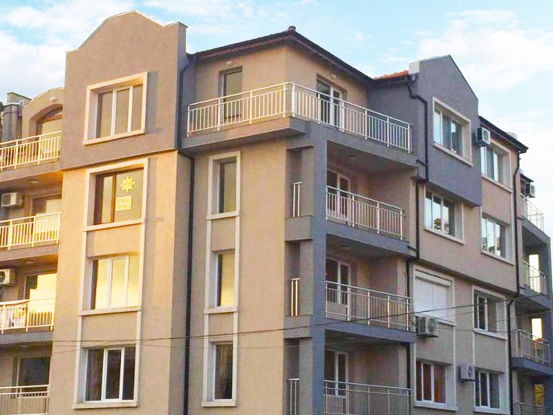 Апартаменти Палас Делукс, Поморие, снимка 9