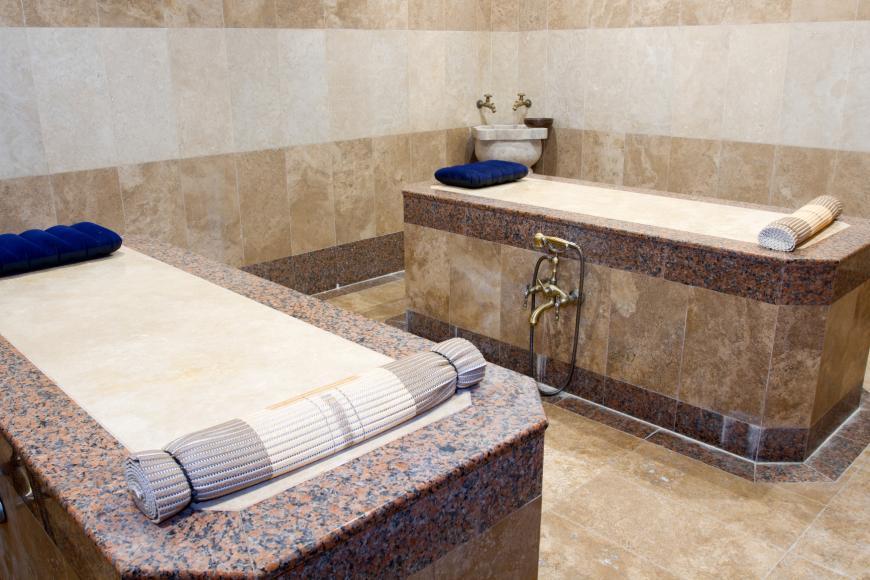 Нощувка за двама + 5 басейна в Комплекс Санта Марина, на 1-ва линия в Созопол. Дете до 12г. - БЕЗПЛАТНО!, снимка 6