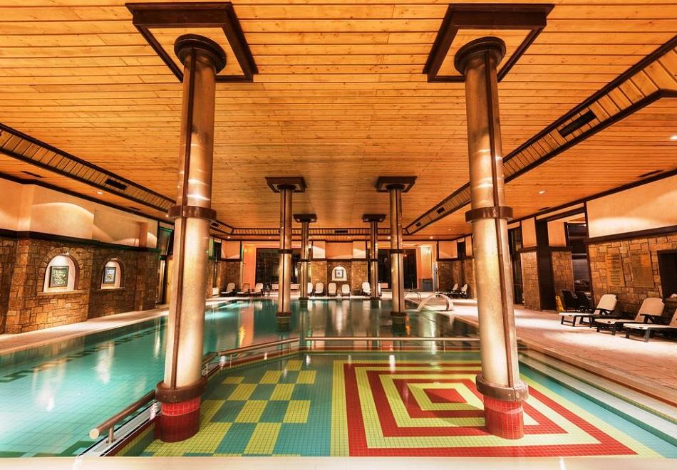 Нощувка на човек със закуска и вечеря* + СПА зона в хотел Макси*****, Велинград! Дете до 11.99г. БЕЗПЛАТНО!, снимка 5