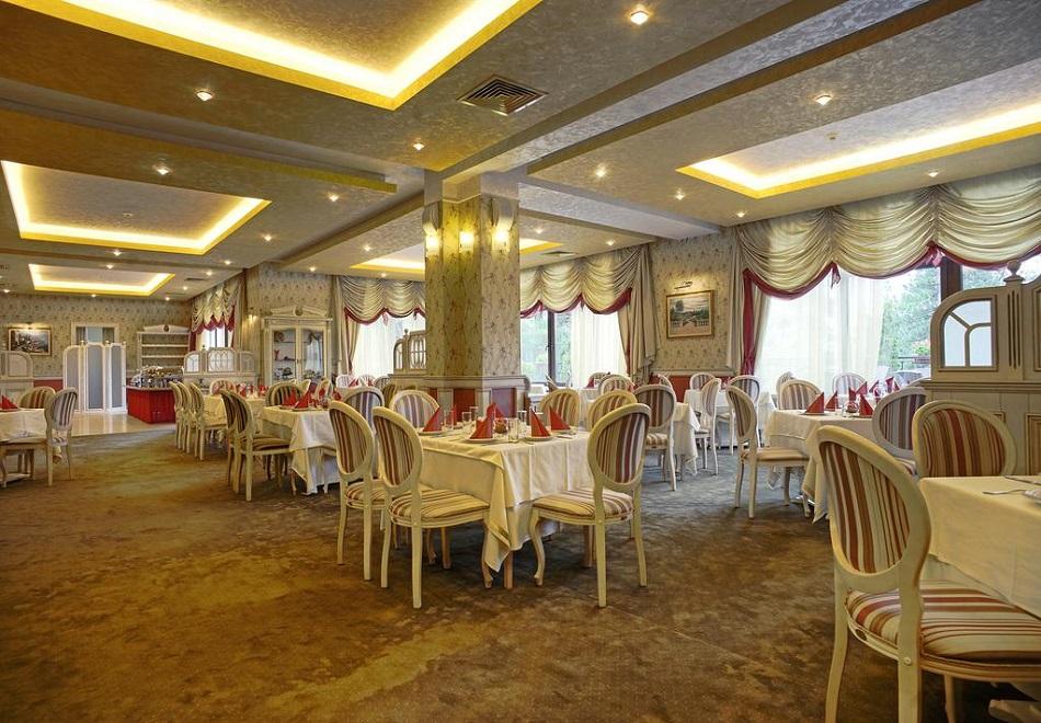 Нощувка на човек със закуска и вечеря* + СПА зона в хотел Макси*****, Велинград! Дете до 11.99г. БЕЗПЛАТНО!, снимка 11