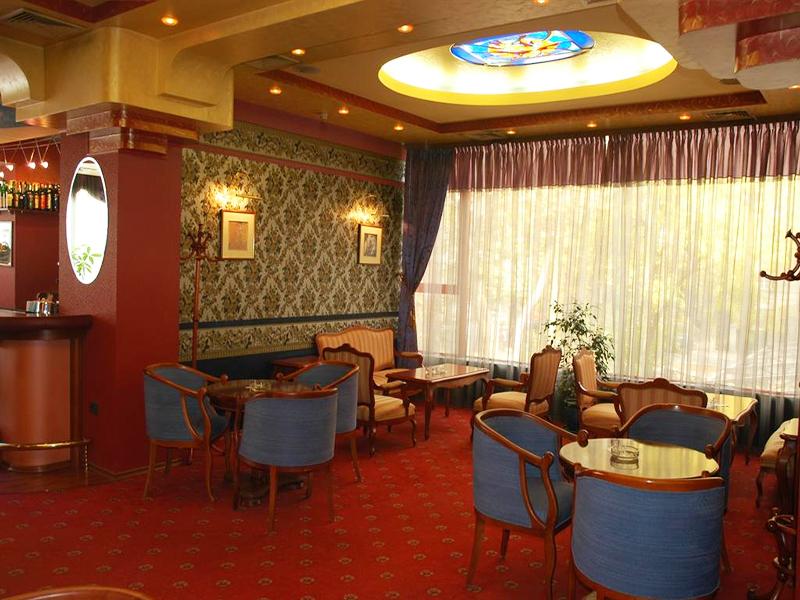 Хотел Лайпциг, Пловдив, снимка 12