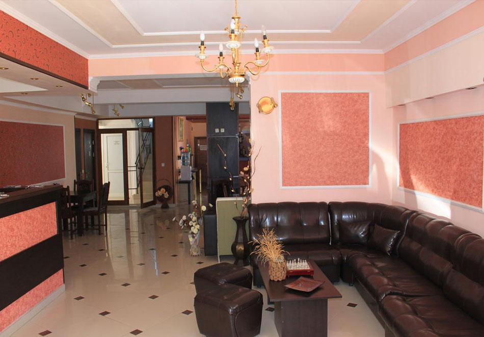 Хотел Риор, Слънчев Бряг, снимка 2