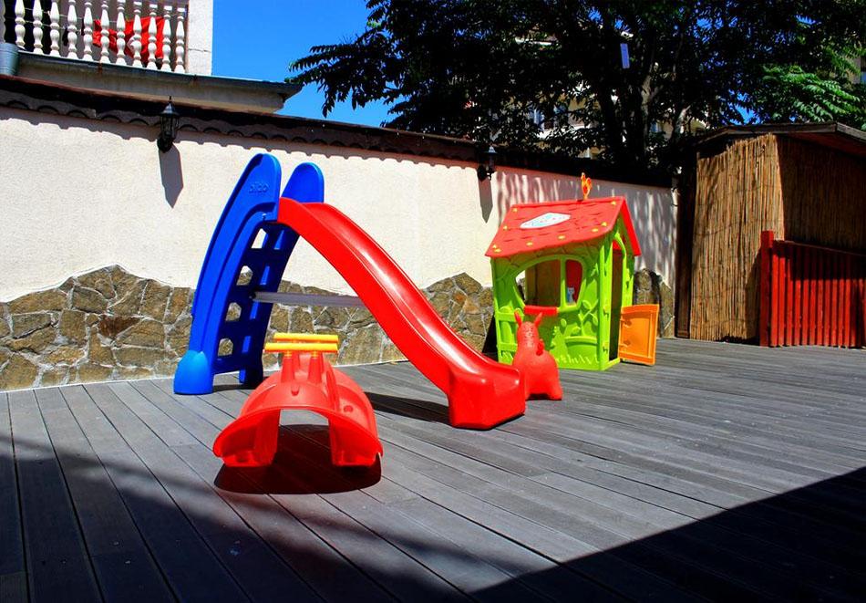 Хотел Риор, Слънчев Бряг, снимка 5