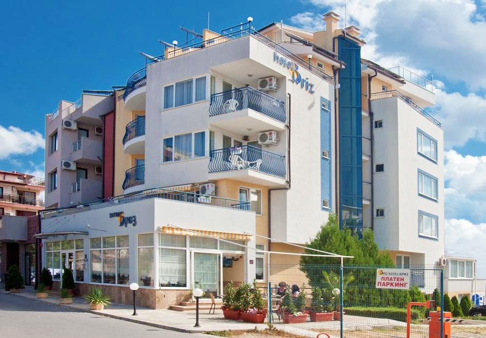 Хотел Бриз, Созопол, снимка 7