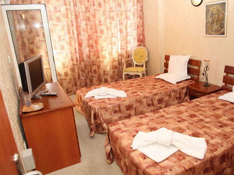 Хотел Свети Стефан, Приморско, снимка 4