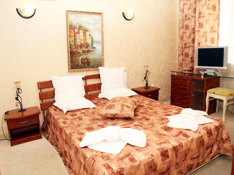 Хотел Свети Стефан, Приморско, снимка 5