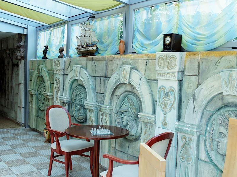 Хотел Свети Стефан, Приморско, снимка 8