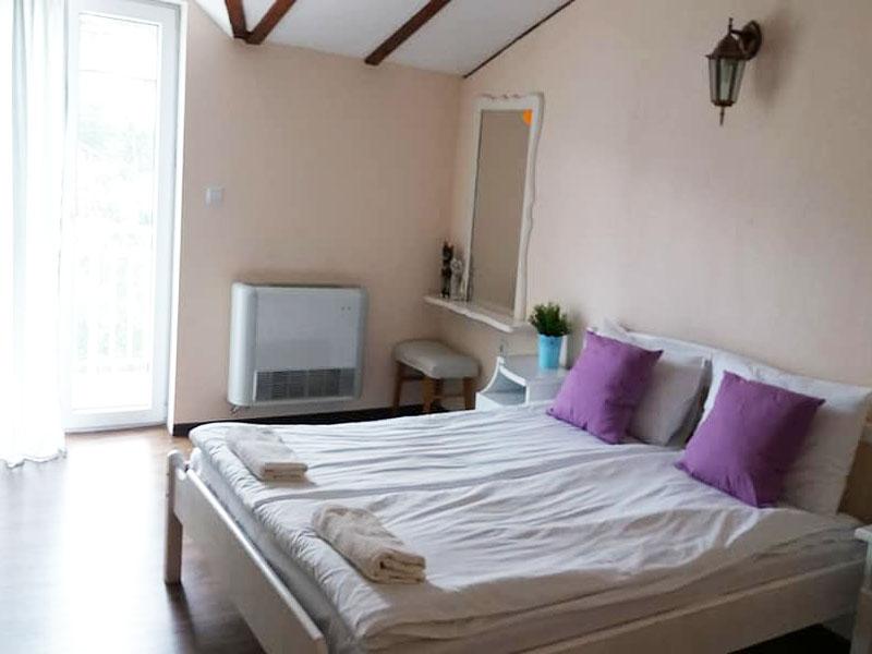Нощувка + ползване на барбекю в къща за гости Дани Дрийм, Сапарева баня, снимка 3