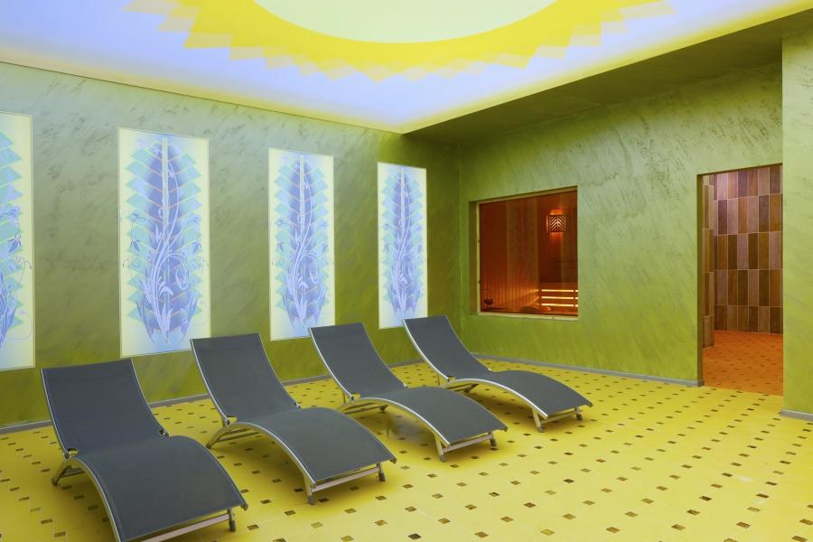 Хотел Парадайз Бийч, Свети Влас, снимка 6