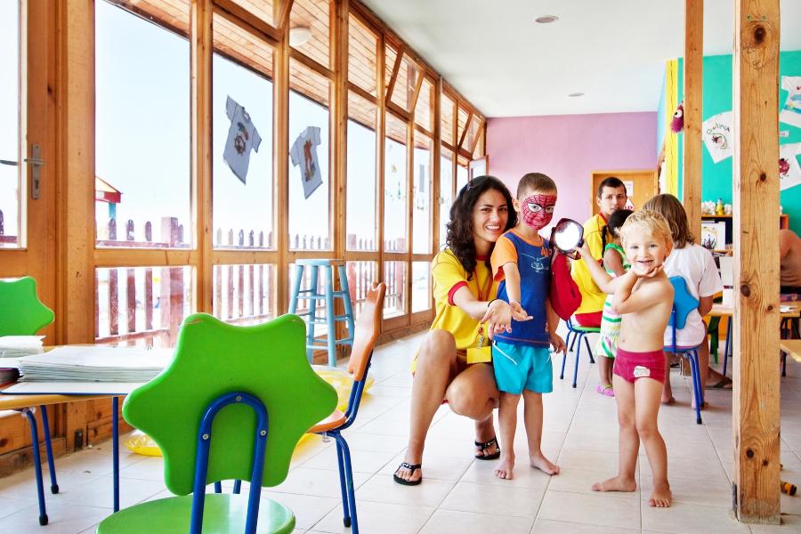 Хотел Парадайз Бийч, Свети Влас, снимка 10