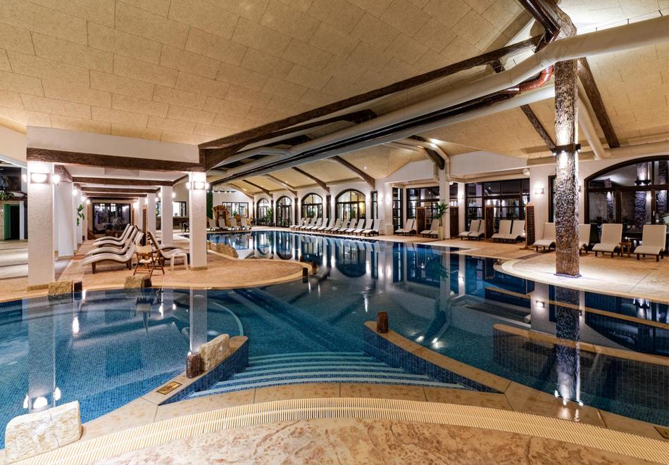 Хотелски комплекс Старосел, край Хисаря, снимка 4