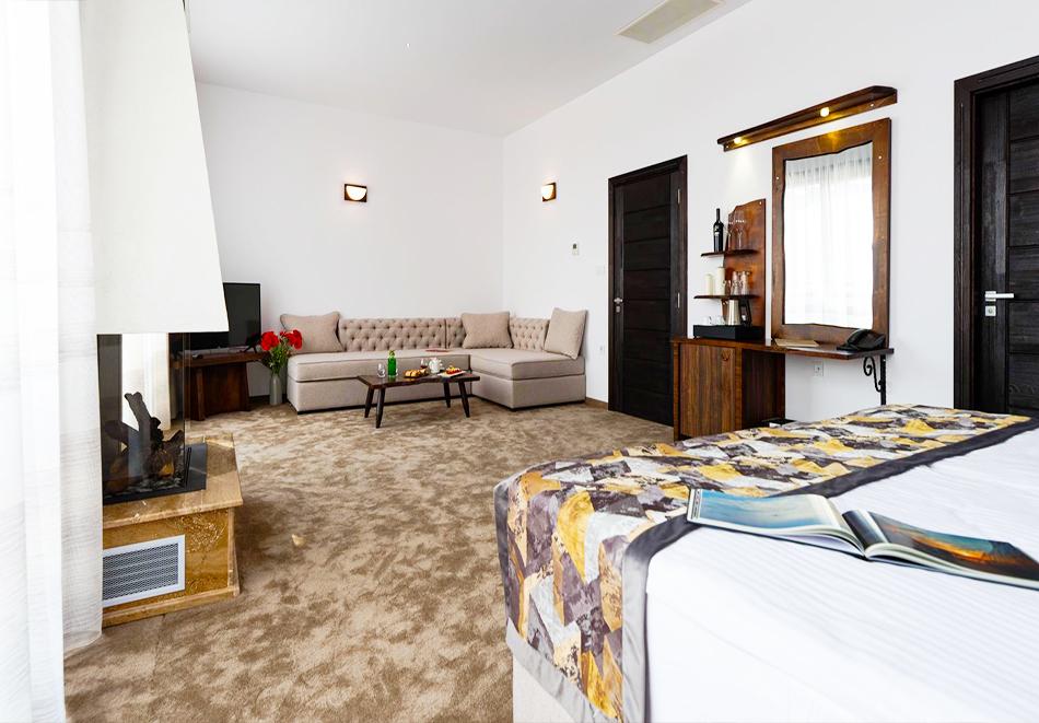 Хотелски комплекс Старосел, край Хисаря, снимка 18