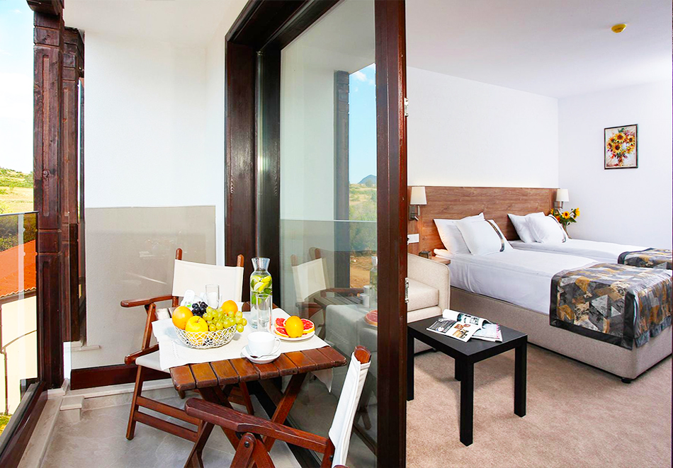 Хотелски комплекс Старосел, край Хисаря, снимка 17