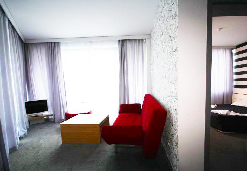 Хотел Синя Ривиера, Слънчев Бряг, снимка 4
