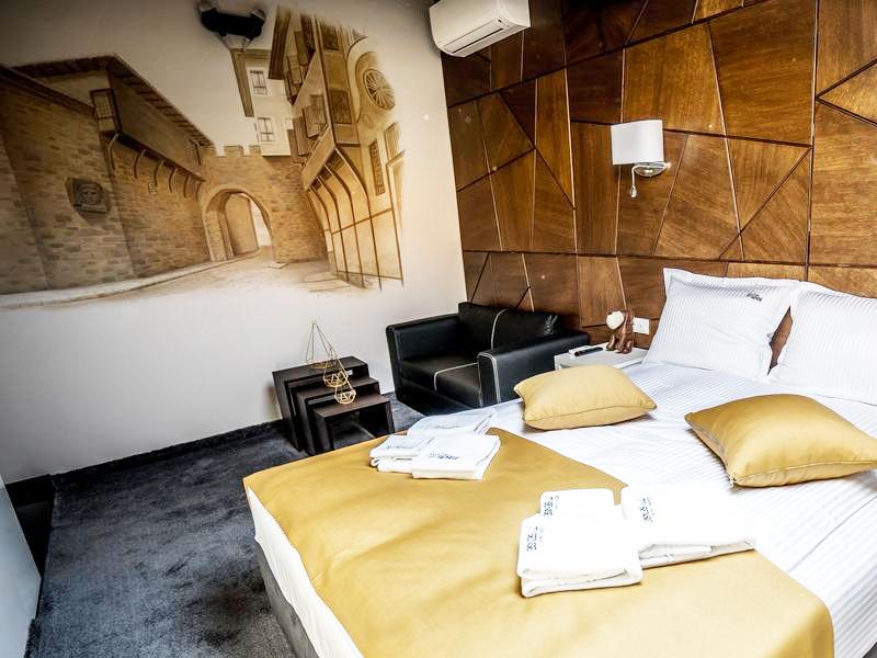Нощувка за двама, трима или четирима в къща за гости Севън Сенс, Пловдив, снимка 4
