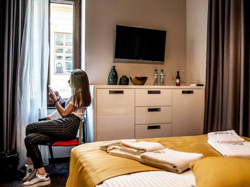 Нощувка за двама, трима или четирима в къща за гости Севън Сенс, Пловдив, снимка 6