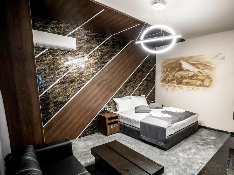 Нощувка за двама, трима или четирима в къща за гости Севън Сенс, Пловдив, снимка 7