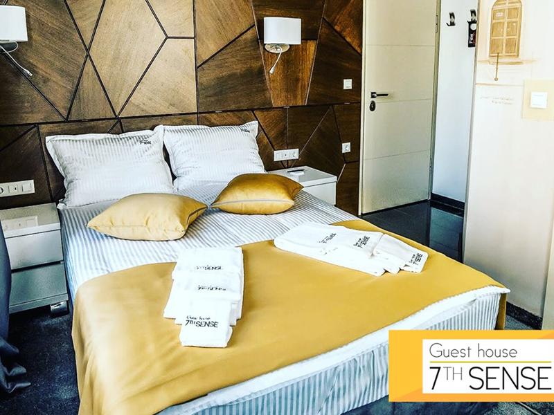 Нощувка за двама, трима или четирима в къща за гости Севън Сенс, Пловдив, снимка 8