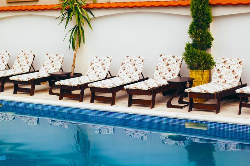 2+ нощувки на човек със закуски и вечери + басейн и релакс център с минерална вода от Къща за гости Его, с. Минерални бани, снимка 7