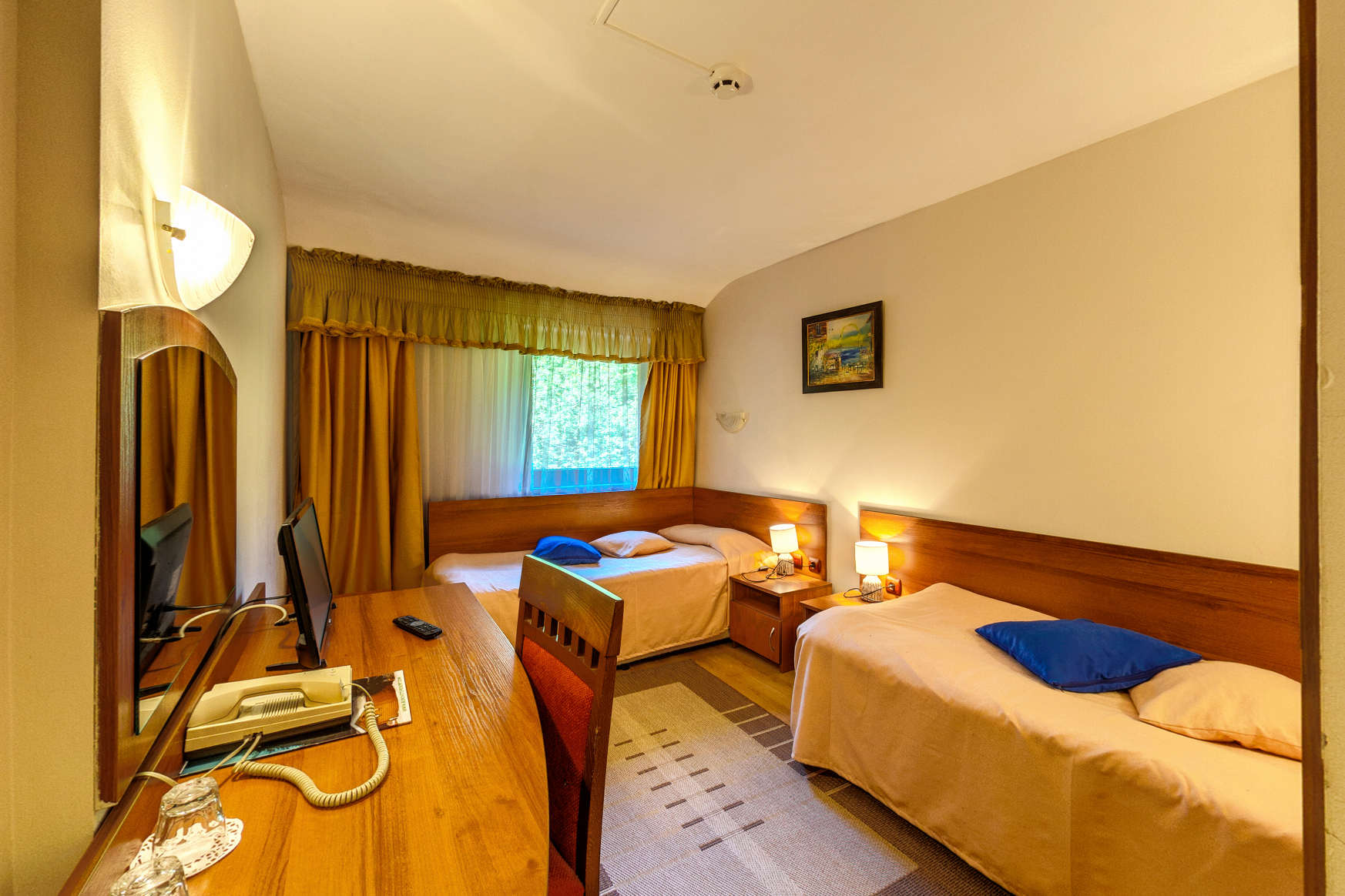 Хотел Бреза, Боровец, снимка 3