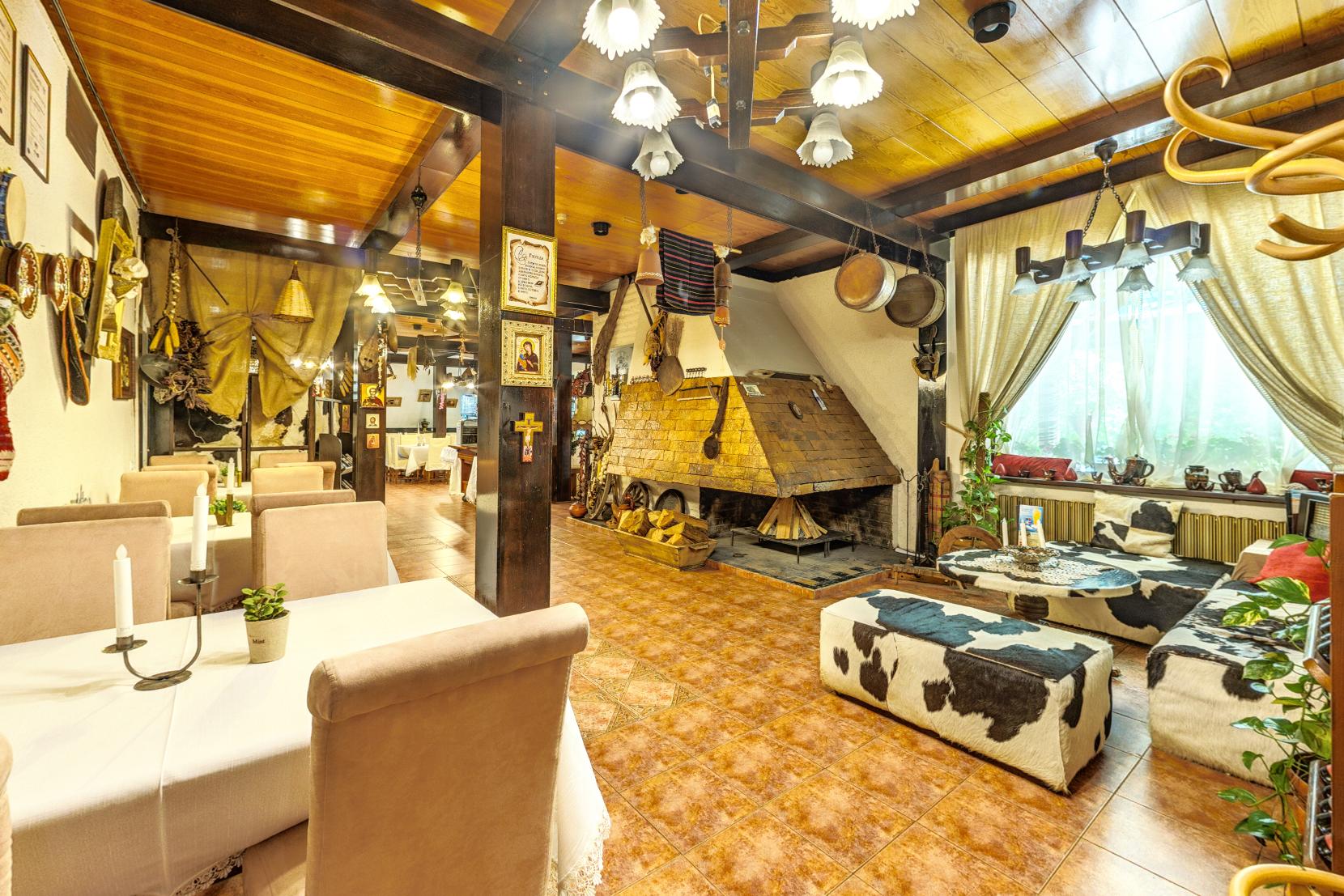 Хотел Бреза, Боровец, снимка 6