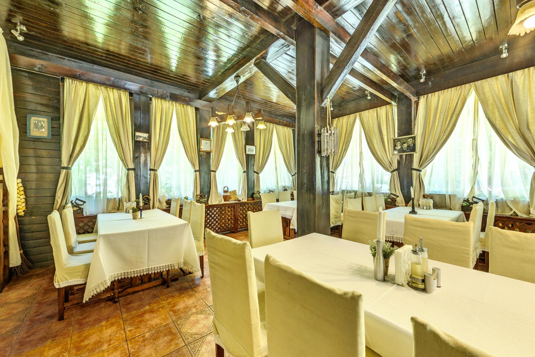 Хотел Бреза, Боровец, снимка 10