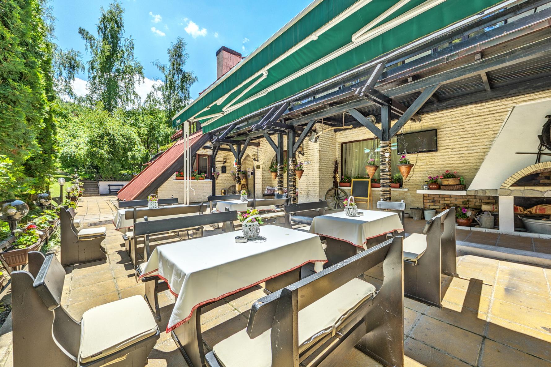 Хотел Бреза, Боровец, снимка 7