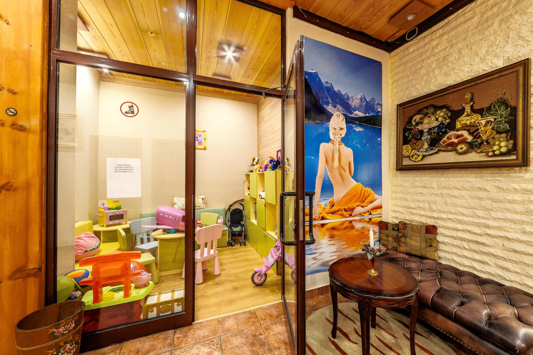 Хотел Бреза, Боровец, снимка 5
