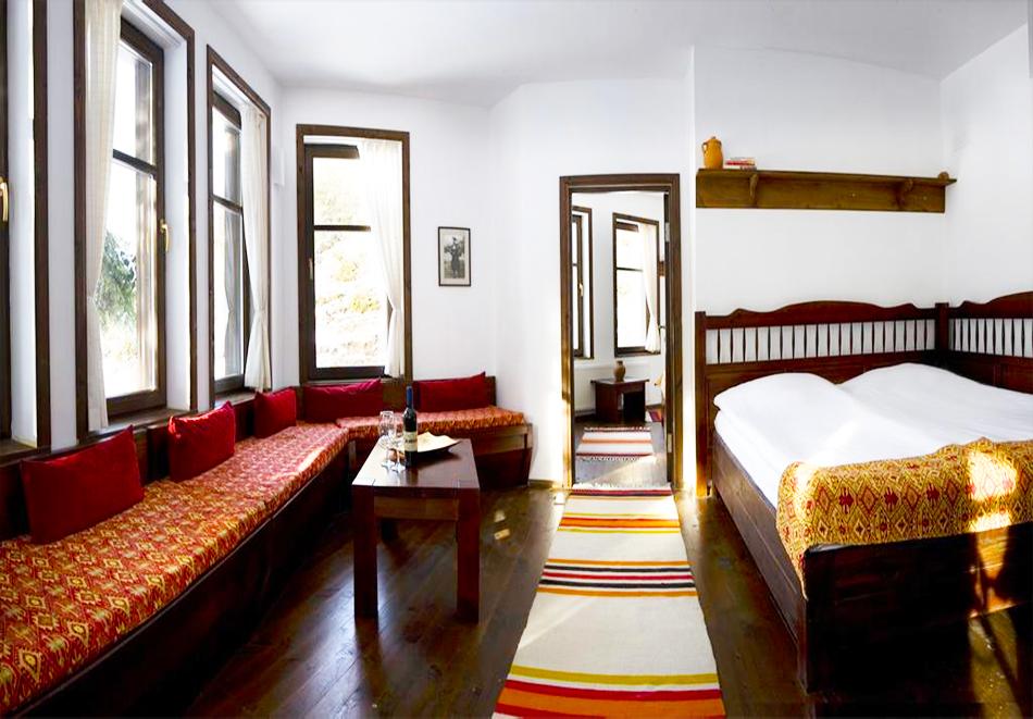 Хотел Аркан Хан, Триград, снимка 5