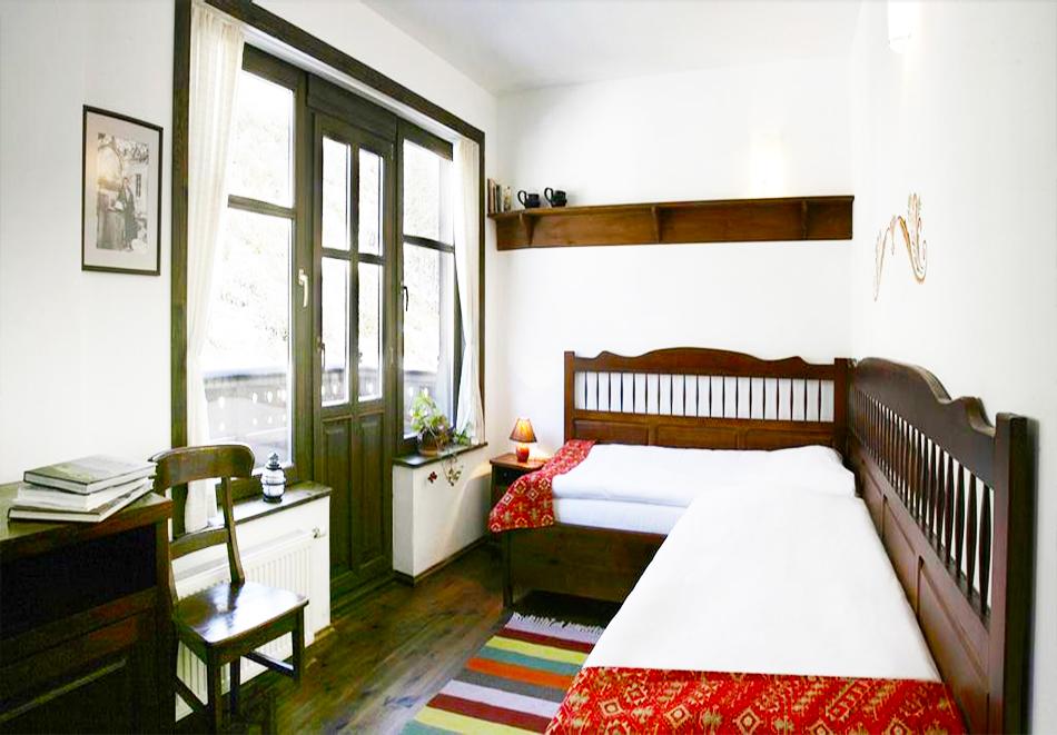 Хотел Аркан Хан, Триград, снимка 4