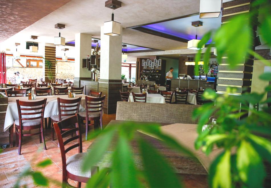 Семеен хотел Вила Рай, Огняново, снимка 3
