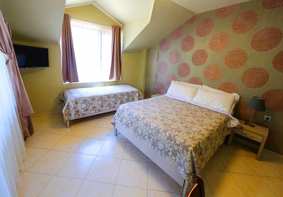 Семеен хотел Вила Рай, Огняново, снимка 6