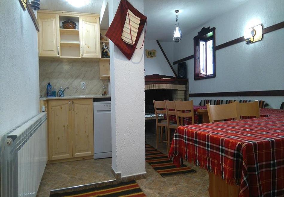 Къща за гости Мераклии, с. Смилян, снимка 10