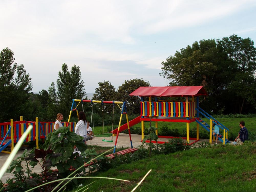 Хотел Панорама, Царево, снимка 6
