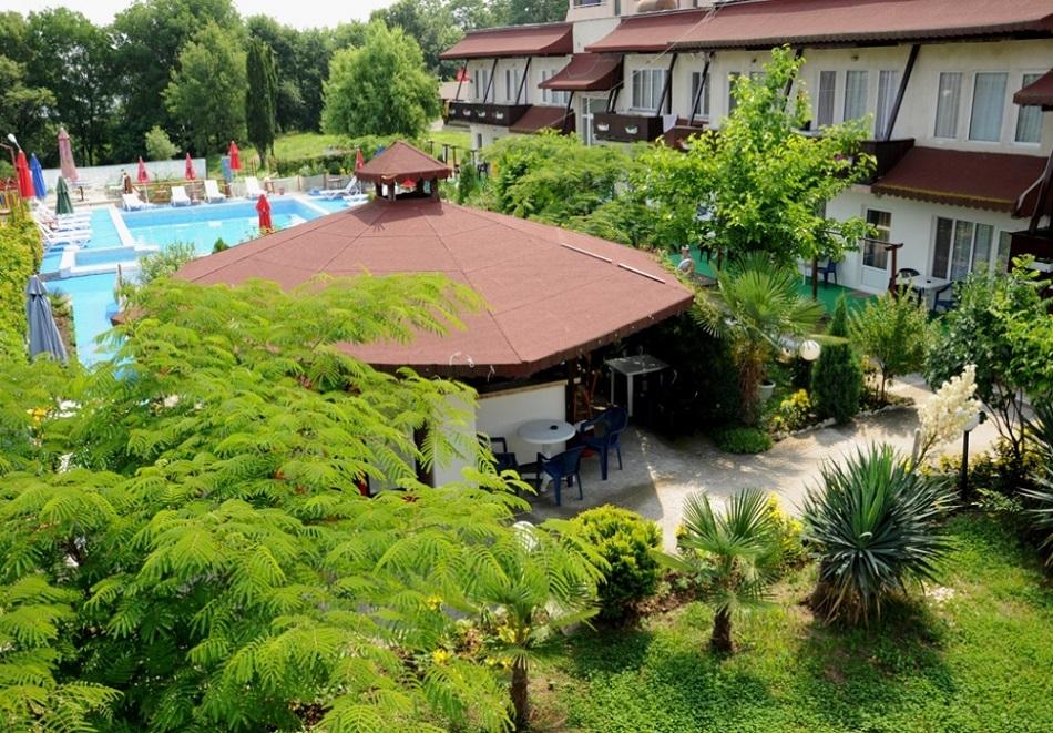 Хотел Панорама, Царево, снимка 2