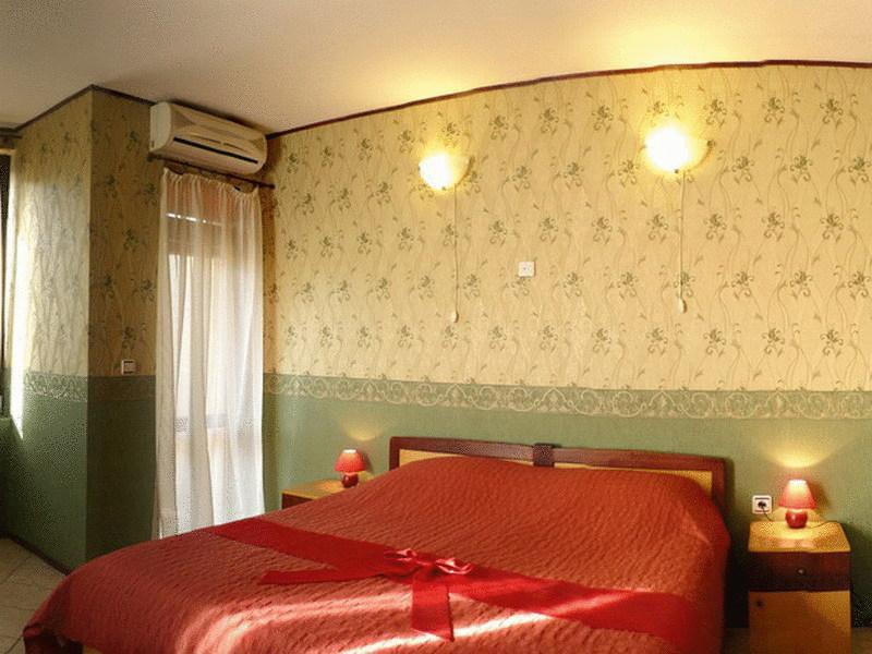 Хотел Амбарица, Горна Оряховица