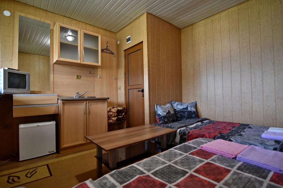 Нощувка на човек със закуска, обяд и вечеря в къща за гости Хисарски, Сърница, снимка 17