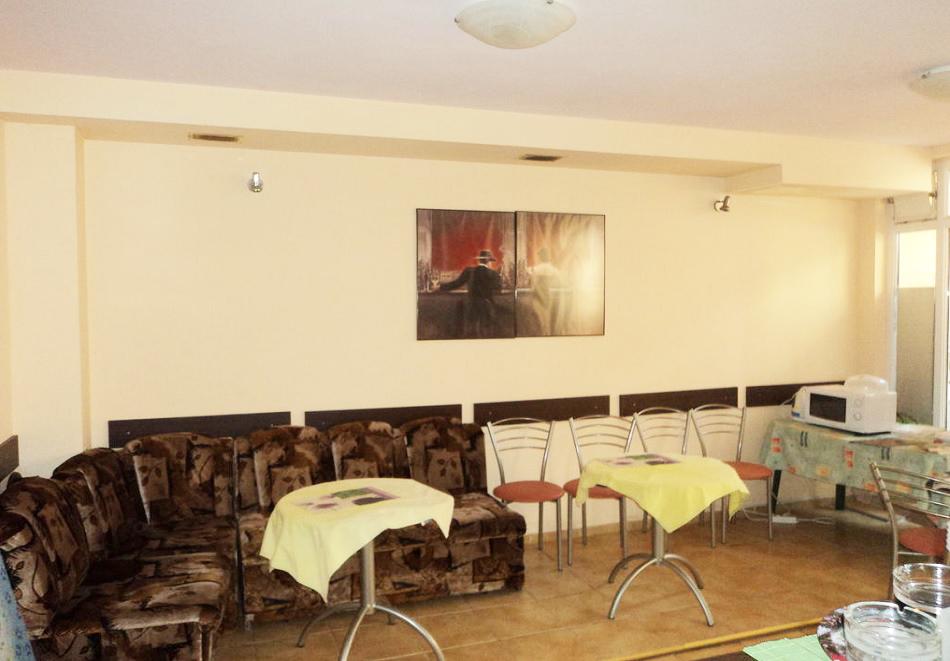 Семеен Хотел Гранд Плаза Несебър, снимка 6